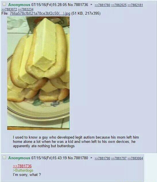 butter. . butter
