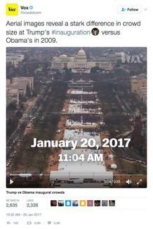 Fake news gunna fake news