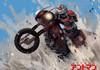 Kamen Rider Ant-RX!