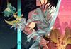 Samurai Jack Drawings