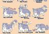 Ways to pet your cat