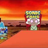 >Sonic fanboys