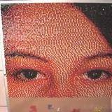 15,000 pin portrait