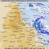 Wacky Misadventures of Cyclone Debbie