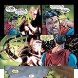Lex Luthor The God