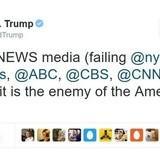 Trump tells the Truth
