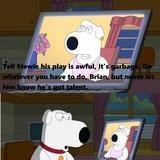 Greatest Family Guy Scene Ever
