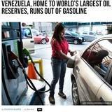 Venezuela have finally achieved socialism