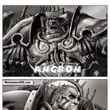 Warhammer Comp 30