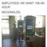 Why Raising Minimum Wage Is Dumb