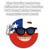 Meme Ball Anicap Comp