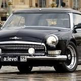 Vladi's communist comp XII: cars