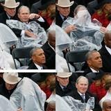 Why i like Bush