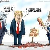 Branco on dead horses
