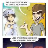 Relationship Key