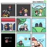 Re:Mario