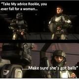 Buck Will Never Find True Love
