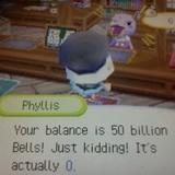 Fuck you, Phyllis