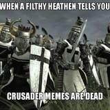Crusader Comp