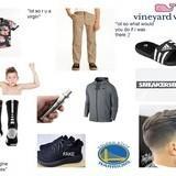 The Annoying High School Freshman Starter Pack