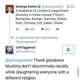 muh diversity
