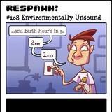 I'm An Environmentalist.