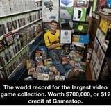 Gamestop be Like