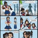 Avatar School of Yuri