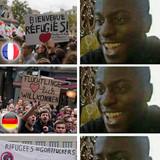 Poland is ok, upvote Poland