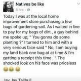 Native Humor