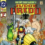 Judge Dredd 1994 #1