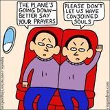 Say Your Prayers - Ying & Yan