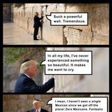 A Magnificent Wall