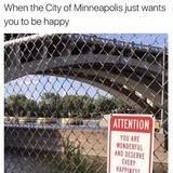 Wholesome Minneapolis