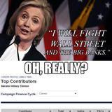 Hillary be like