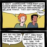 Science Denialists