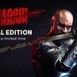 FREE shadowwarrior special Editon