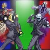 Daft Punk + JOJO