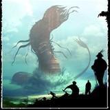 Epic Sea Monster Comp