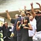 Obama makes music?
