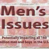Men's issues