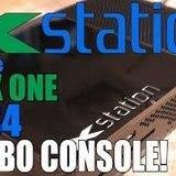 PS4+Xbone= one Box