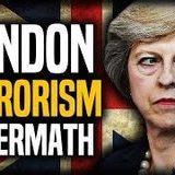 London Terrorist Attack: Aftermath
