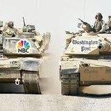 Corporate Media ALWAYS Wants More War