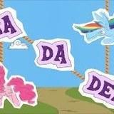 Heir of La da dee