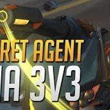 Secret Agent Ana 3v3