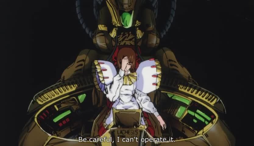 Identifying Mortar Headds.... Yep, that's a Mortar Headd... I'm guessing an older Gundam series? Looks pretty sweet