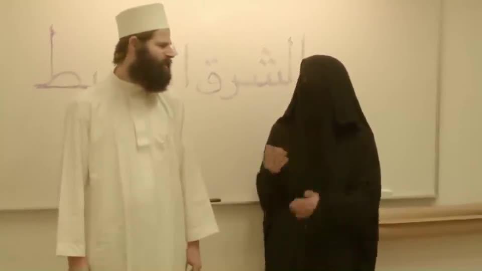 Dat Islam tho. .