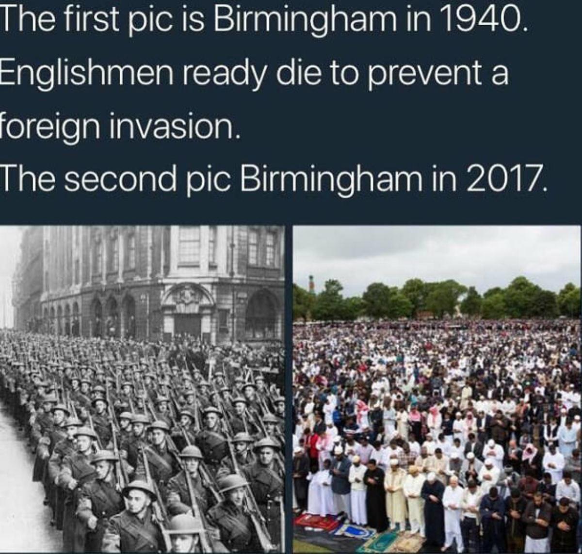 Birmingham 2017. . Birmingham 2017