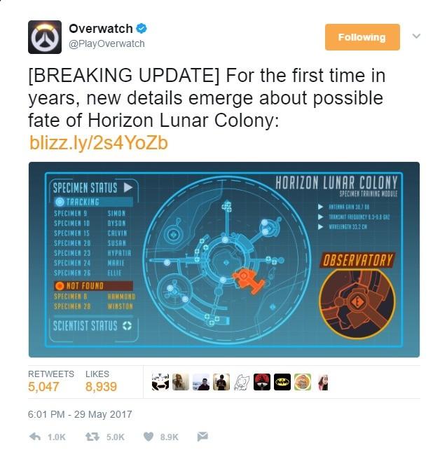 We are getting the MOON!. twitter.com/PlayOverwatch/status/8693... playoverwatch.com/en-us/blog/20812209 join list: OverwatchStuff (1473 subs) overwatch
